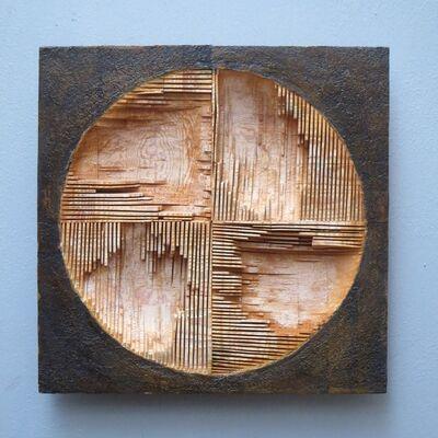 Hideaki Yamamoto, 'Indication-four seasons', 2013