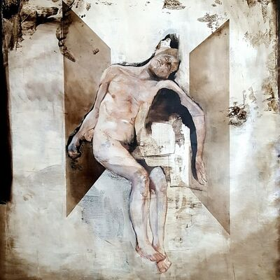 Joachim van der Vlugt, 'The Samaritan'