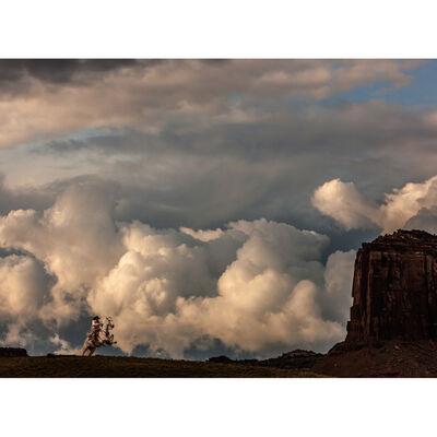 Jim Krantz, 'Epic Western no. 2', 2009