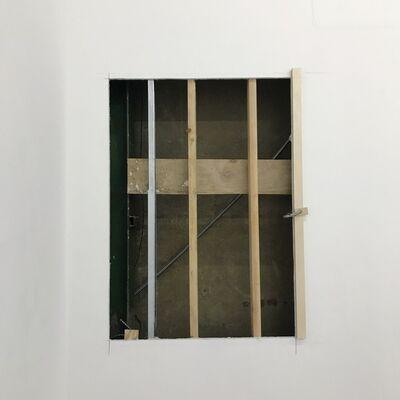 Sonya Blesofsky, 'Fenestration 1 (I-Beam)', 2018
