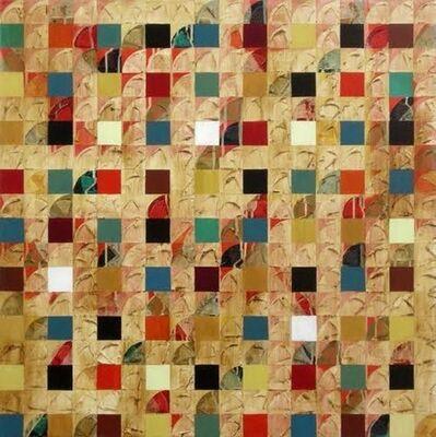 Ann Thornycroft, 'Daily Practice', 2012