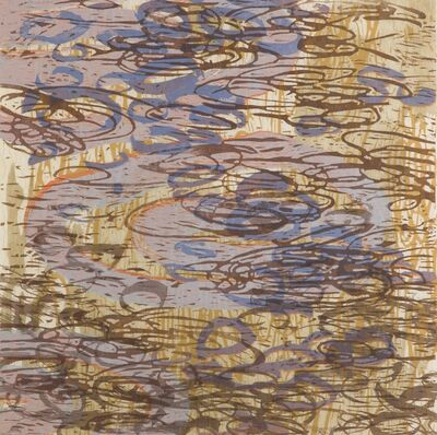 John Thompson, 'Meller Series (6)', 2014