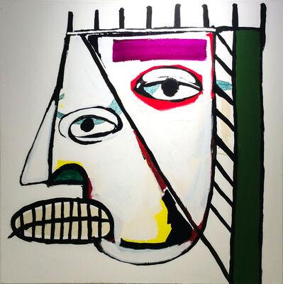 Jack Walls, 'Le Roi', 2015