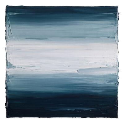 Jake Aikman, 'Atlantic horizon I', 2019