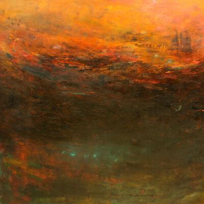 Emily Elisa Halpern, 'Paradise Lost II', 2019