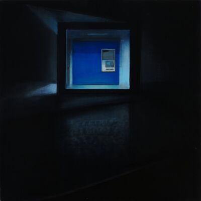 Trevor Young, 'ATM', 2013