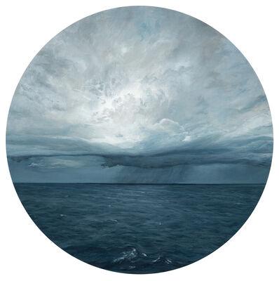 Gayle Madeira, 'Storm at Sea', 2019