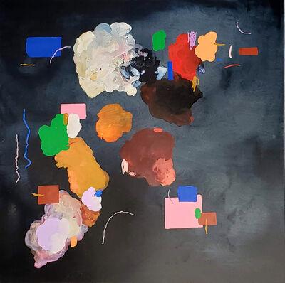Janna Watson, 'Colour Is The Biggest Elephant', 2020