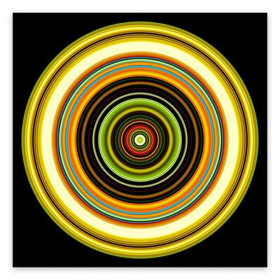 Paul Snell, 'Pulse # 201021', 2010