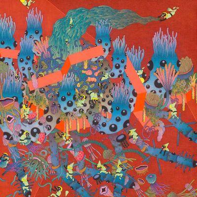 YuChing Lin & HsingYu Wei, 'Road Trip', 2020