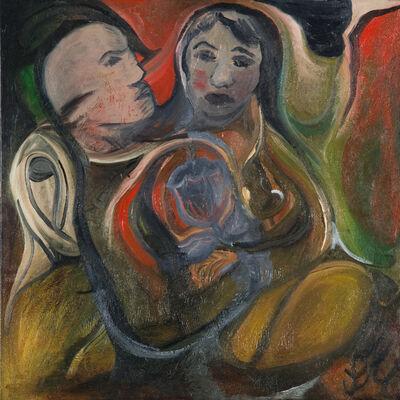 Monica Pennetti, 'Lovers', 2008