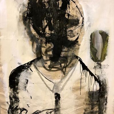 Michael Lotenero, 'Ugly American', 2018