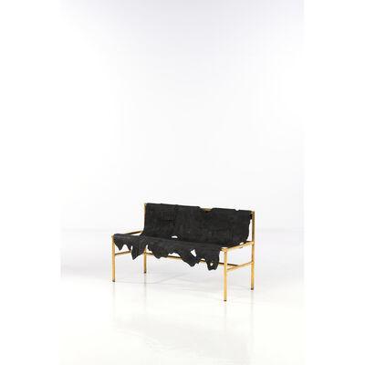 Mattia Bonetti, 'Beggar's Bench - No. 8/8, Bench', 2004