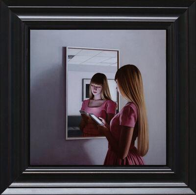 Shaun Downey, 'Message Sent', 2018