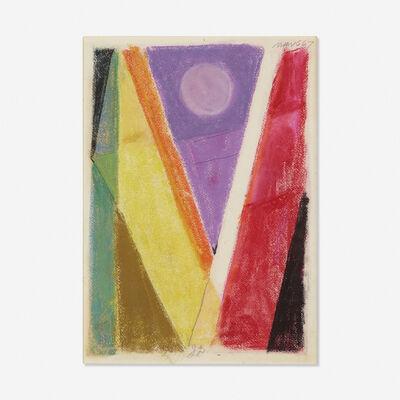 James Daugherty, 'Untitled', 1967