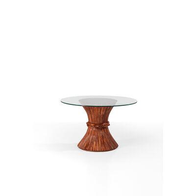 John McGuire, 'Trompe L'Oeil, Table', circa 1965