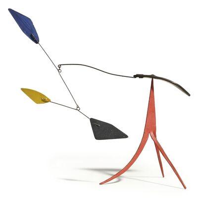 Alexander Calder, 'Untitled', 1958