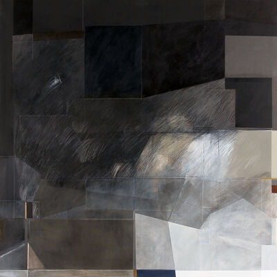 Susana Chasse, 'No Thing I', 2018