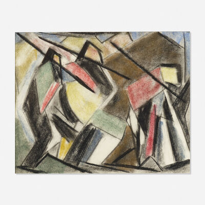 Joseph Meierhans, 'Untitled'