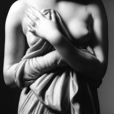 Mimmo Jodice, 'Canova. Venere Italica', 1992