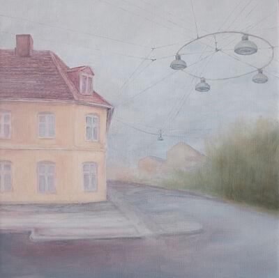 Kirrily Hammond, 'Copenhagen Street', 2019