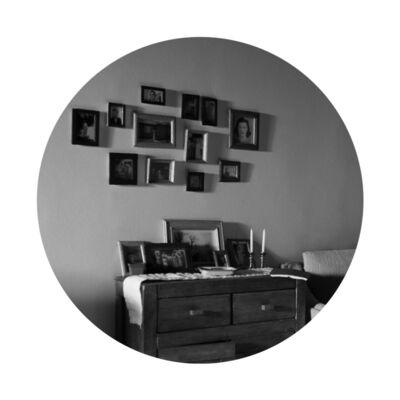 Bill Finger, 'Night Passing III', 2016