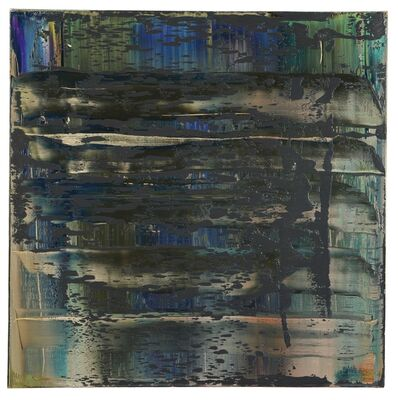 Gerhard Richter, 'Abstraktes Bild'
