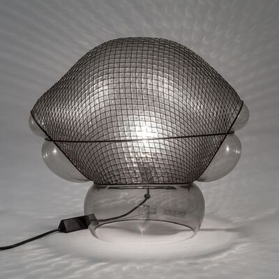 Gae Aulenti, 'A 'Patroclo' table lamp', 1975