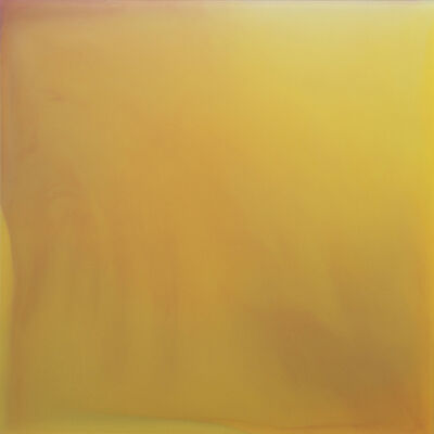 Keira Kotler, 'Yellow Meditation [I Look for Light]', 2013