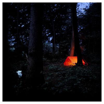 Sascha Weidner, 'Refuge II, 2009', 2011