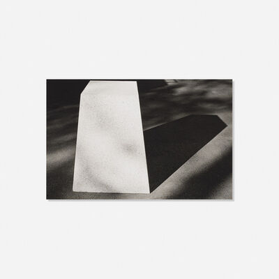 Espen Tveit, 'Granite', 1987