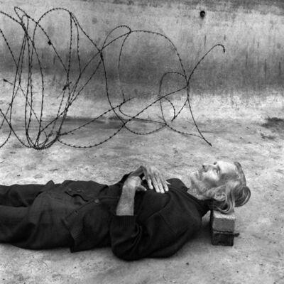 Roger Ballen, 'Introspection', 2001
