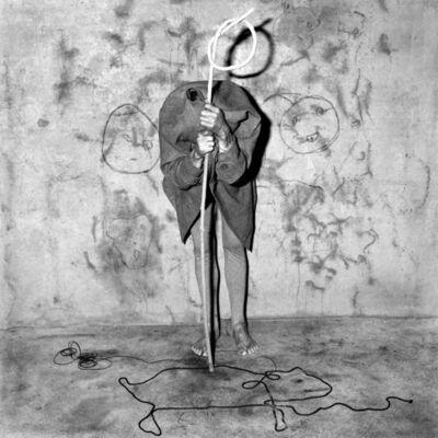 Roger Ballen, 'Shepherd', 2004