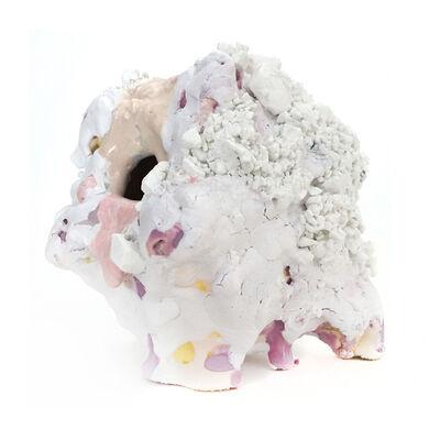 Brian Rochefort, 'Glazed craigslist ceramics', 2016