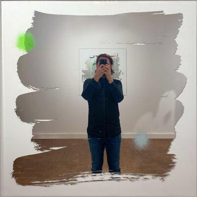Alexandre Ouairy, 'NARCISSE 02-0003', 2018