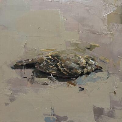 Kai Samuels-Davis, 'The Fallen II', 2015