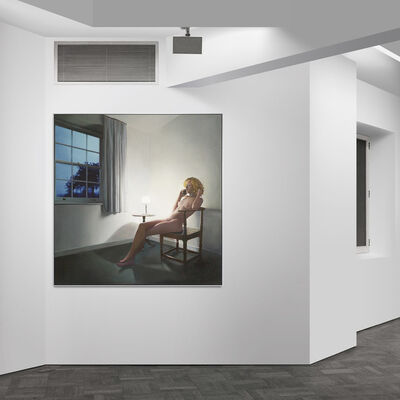 Richard Hamilton, 'The Annunciation', ca. 2005