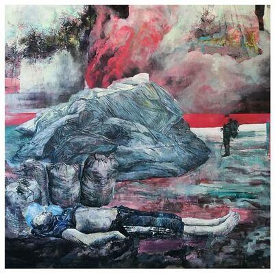 Karen Cronje, 'Insurgency', 2017