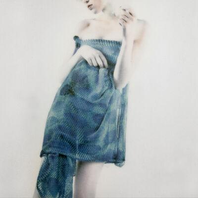 Mira Loew, 'Azul, Azul', 2014