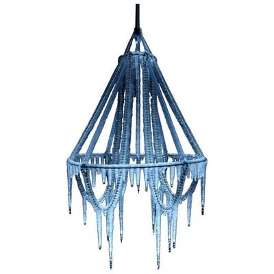 Arturo Erbsman, 'Polar Light, Land Art Design by Arturo Erbsman', 2016