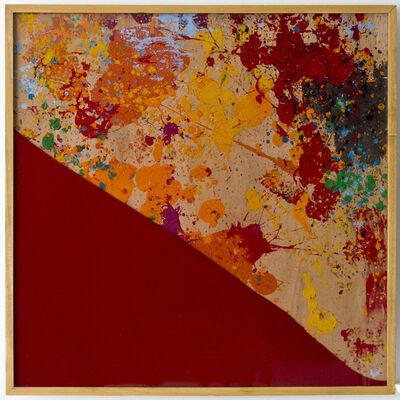 Manuel Merida, 'Pintura Cinética Nº4', 1998
