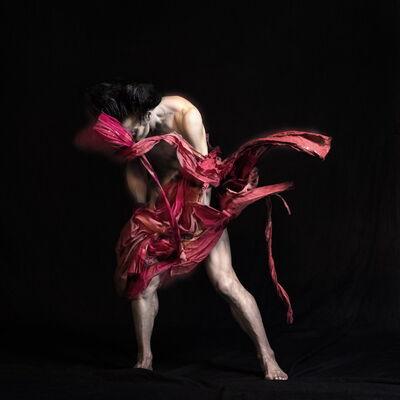 Isabel Muñoz, 'Japan', 2017