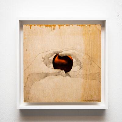 Isaac Pelayo, 'Naranja 2', 2020