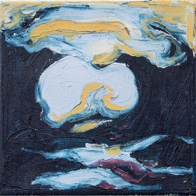 Janaina Tschäpe, 'Wolken Staub', 2015