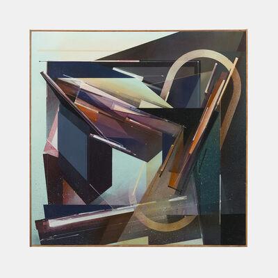 Augustine Kofie, 'Invariable Tone', 2019