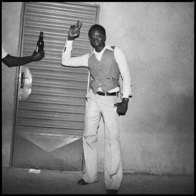 Sanlé Sory, 'Une biere pour moi', 1980