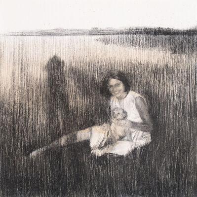Miquel Wert, 'Ma petite', ca. 2017