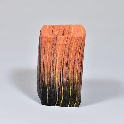 Jongjin Park, 'Sculptural Vase I', 2018
