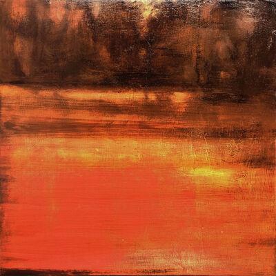 Carolyn Wenning, 'Grove', 2017