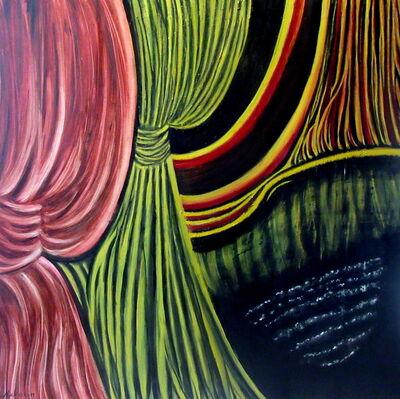 Marlo Mylonas-Svikovsky, 'IN REMEMBRANCE OF DIEGO VELAZQUEZ. Prize Diego Velazquez MEAMusuem Bianal de Barcelons 2019, Bienal de Barcelona 2019', 2019